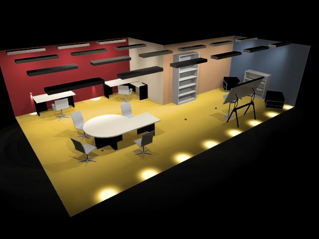 Awesome free lighting analysis software! architectural lighting blog